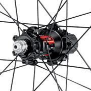 rear-hub